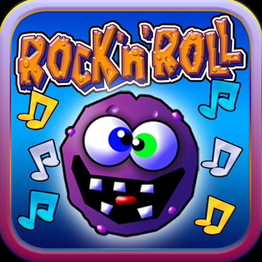 Rock'n'Roll app icon